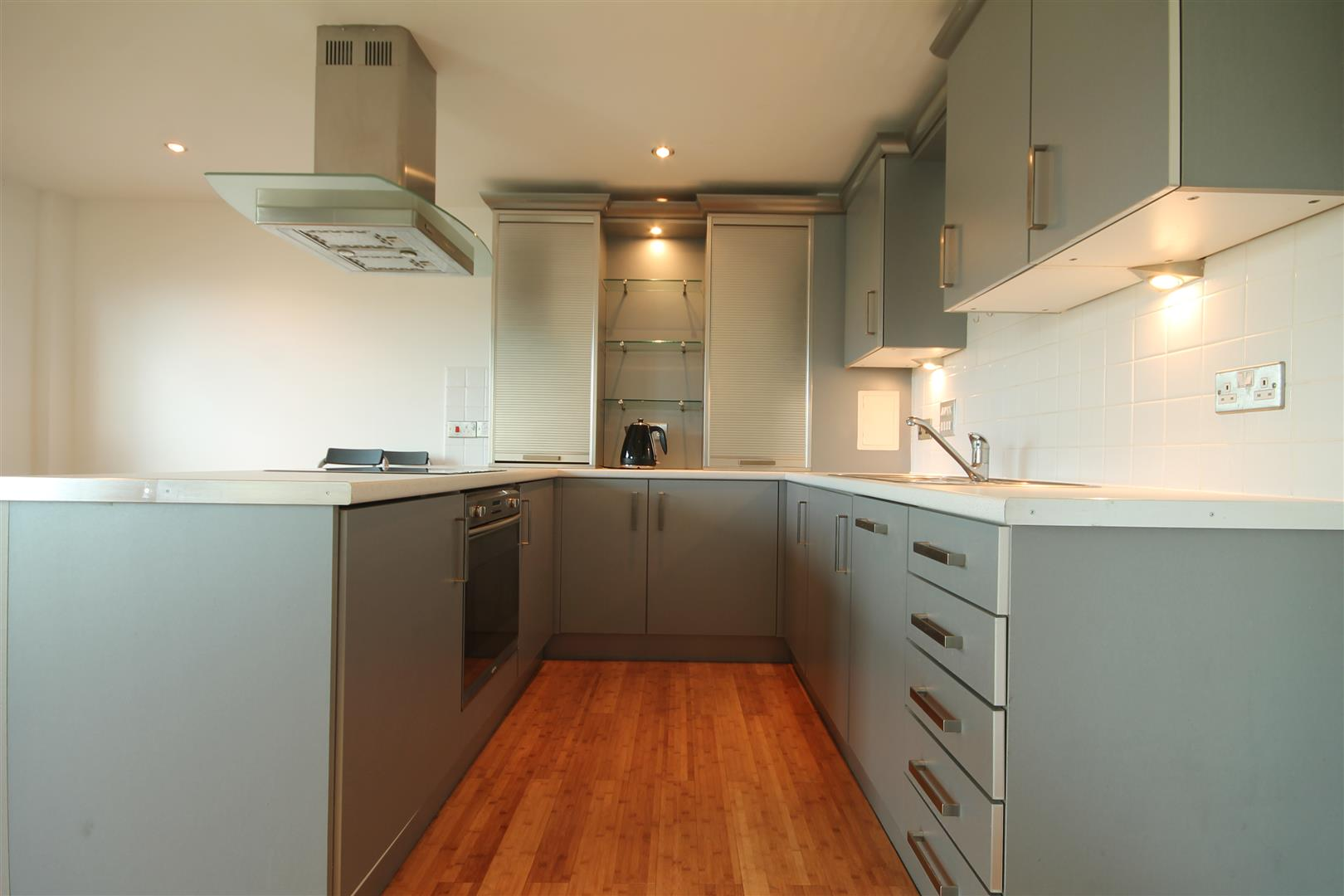 The Printworks Newcastle Upon Tyne, 2 Bedrooms  Apartment ,To Let